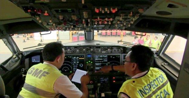 Après l'accident d'Avion du 737 MAX 8: Boeing veut Logiciel dans un délai de dix Jours à modifier