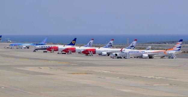 Boeing Action se bloque: Groupe après 737-Crash dans la Tourmente