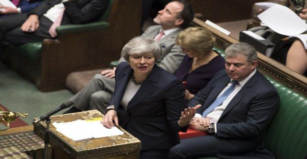 Brexit-Chaos: Ces 5 hommes politiques empêcher un Accord - Vue