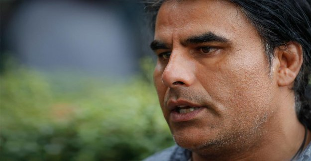 Christchurch-Massacre: Cet Homme a empêché d'autres Morts
