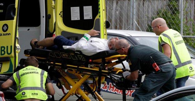 Christchurch, nouvelle-Zélande: la Terreur des Attaques contre deux Mosquées! 49 Morts