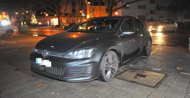 Cologne: la Police a arrêté Bandidos-Rocker pour Homicide