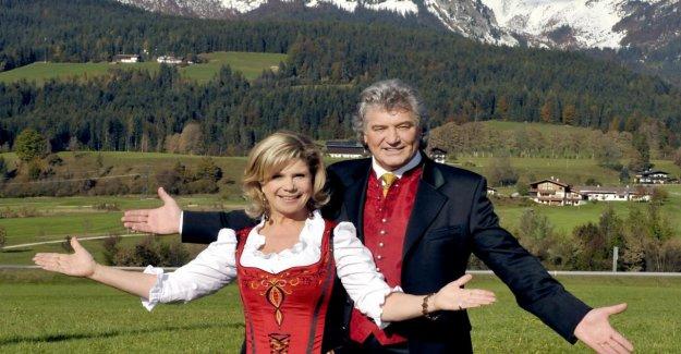 Dialecte: Marianne et Michael pour la Matière Alternativement,