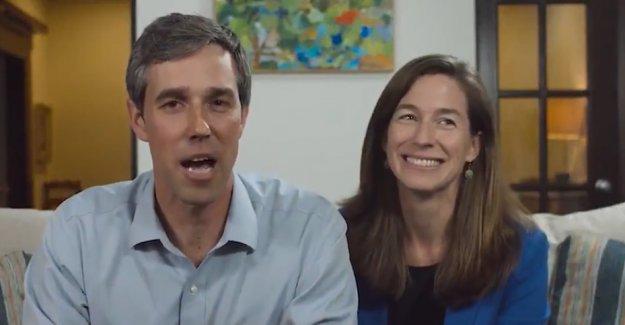 Etats-UNIS: Beto O'Rourke est le meilleur Candidat démocrate - Vue