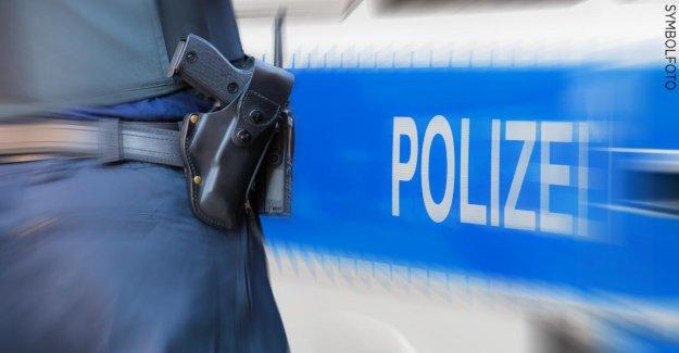 Expulsion à Bad Honnef: un Policier tire les Sénégalais se prosternèrent