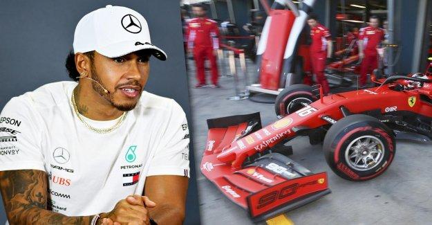 Formule 1: les Grandes Ailes, plus Muckis, trois Feux arrière