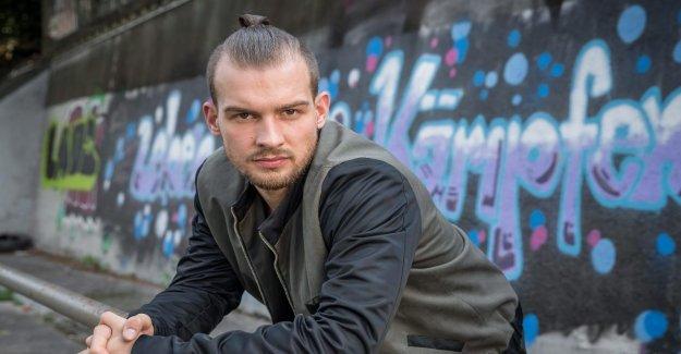 GZSZ-Chris envoie Message: Retour d'Eric Stehfest de RTL de la Série de retour