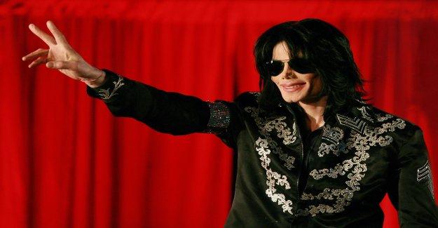 Garde du corps de Bill Whitfield prend Michael Jackson de la Protection de la Vue