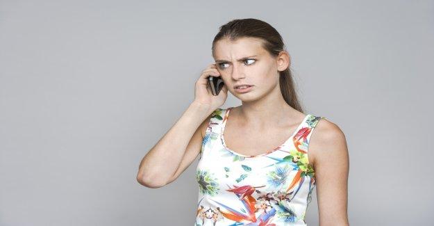 Gopfried Stutz: La Telefonterror semble vaincu Vue