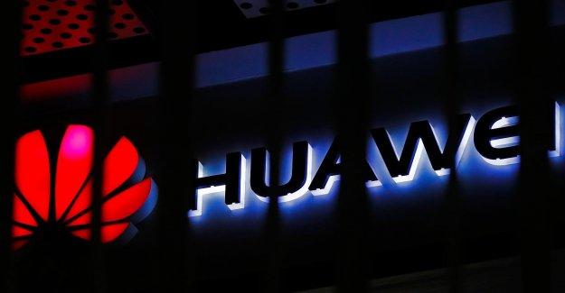 Huawei Querelle: le Gouvernement a ignoré l'Avertissement de Geheimdienstlern