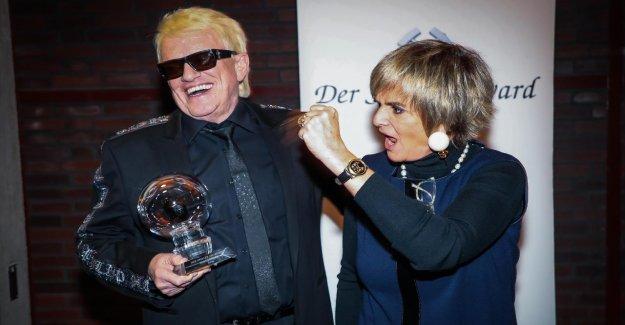 La nourriture: Steiger Award pour 14. Fois, dans la Ruhr, décerné