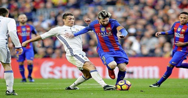 Lionel Messi avoue: «Je m'ennuie de Cristiano Ronaldo» - Vue