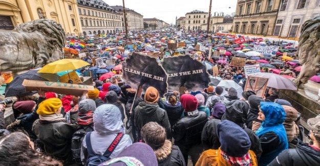 Manifestations en faveur de la protection du Climat: les meilleures Affiches du Climat des Enfants