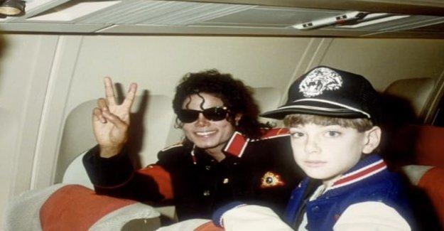 Maulkorbvertrag de Michael Jackson, les Employés ont émergé Vue