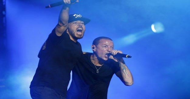 Mike Shinoda de Linkin Park sur la Mort de Chester - Vue