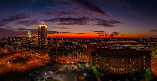 Nouveau Quartier-Rapport montre les grandes Différences dans Leipzig