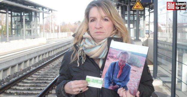 Recouvrement de créances-Folie: les Morts devrait BahnCard chiffres