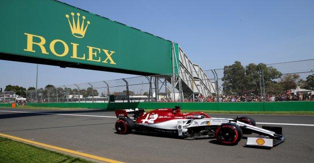 Rolex, Vettel, Stewart: Autant de Suisse se trouve dans la Formule 1