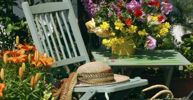 Salon de jardin Matériaux et Conseils: Préférez le Bois, en Alu ou ...