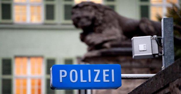 Scandale dans la Police de Munich: 14 Fonctionnaires suspendus ou mutés