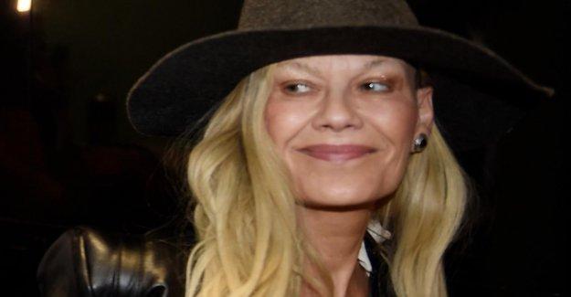Sibylle Rauch retour dans l'industrie du Sexe: Pour 100 Euros, elle se réunit avec des étrangers, des Hommes