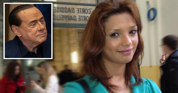 Silvio Berlusconi est débité: Bunga-Bunga-Model Imane Fadil empoisonné?