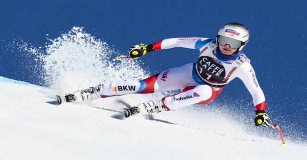 Ski: Les menace de l'Opprobre, pour la Vue