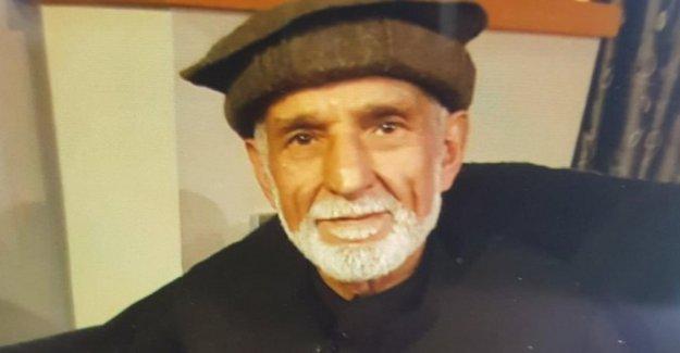 Terreur en nouvelle-Zélande: Daoud Nabi se jeta dans les Coups de feu de la Protéger