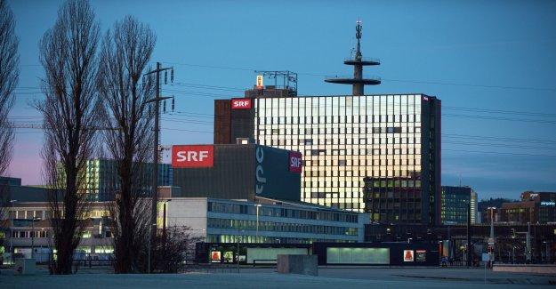 VUE explique le «Suicide Rüümli» à la Télévision Suisse - Vue
