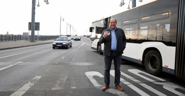Wiesbaden: Signatures, contre 450 Millions d'euros,-Projet: pour la Citybahn?