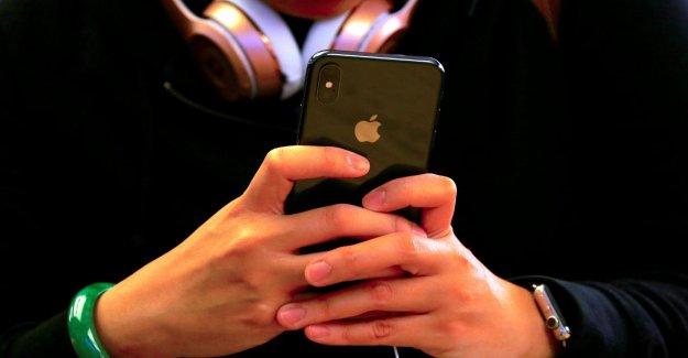iOS 12.2 installer immédiatement: Ces Failles de sécurité ont été corrigés