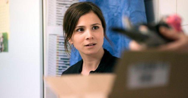 Actrice Alyin Tezel: Je suis une Personne très émotive