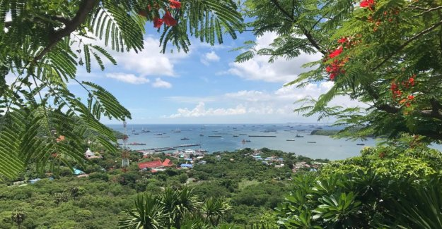 Après le Meurtre d'une Touriste: la Thaïlande Est pour les Touristes sûr?