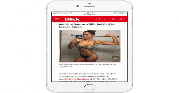 Bachelorette 2019: Toutes les Infos sur Alex B. de Saint-Gall - Vue