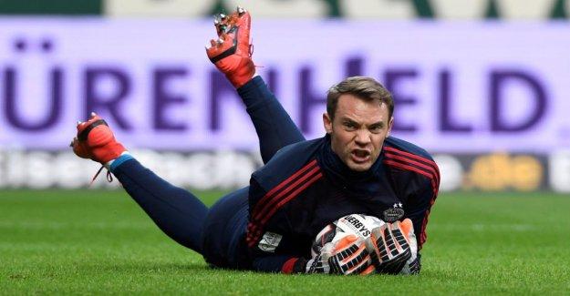 Bayern Munich: le Nouveau venu Retour contre Leipzig pour réaliste