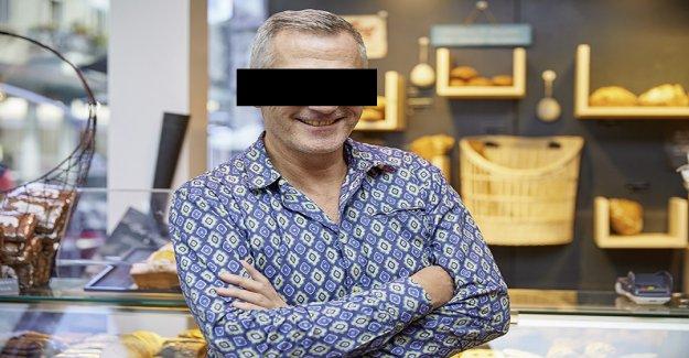 Bienne Sex-Maître dirige Restaurant Chez Rüfi - Vue