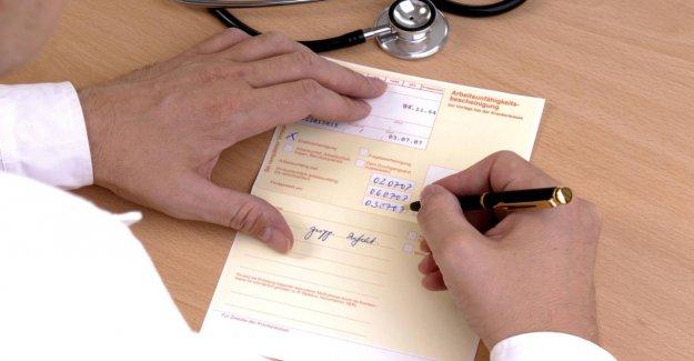 Certificat médical: Quand dois-AU-Attestation du Chef?