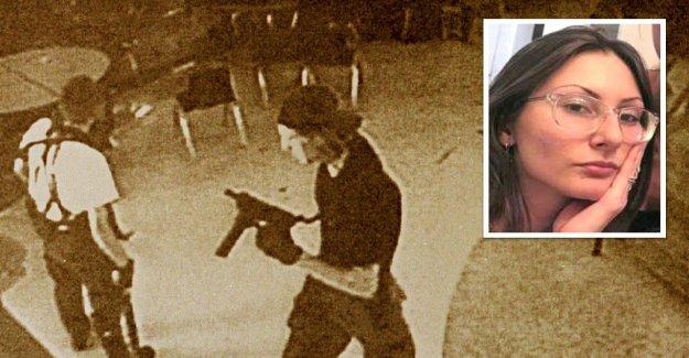 Columbine High School: a projeté des Filles (18) nouvelle attaque sur Columbine?
