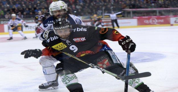 De hockey sur glace de National League: Le Meilleur et le Flop de la Semaine - Vue