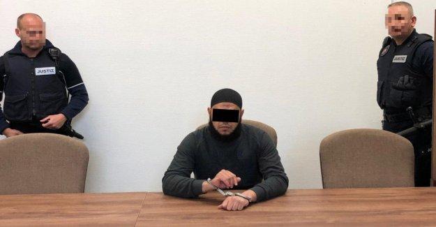 Des allégations de ISIS-Combattants: Je voulais la Cathédrale de Cologne empirer