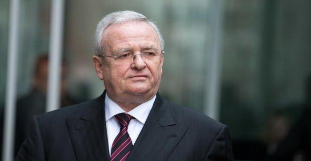 Diesel-Scandale: l'Ex-VW-Boss, qui risque jusqu'à 10 Ans de Prison