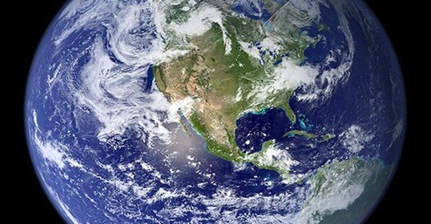 Earth Day ou Jour de la Terre: Les Superlatifs de notre Monde