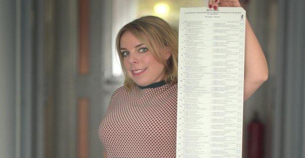 Élections européennes: les Bulletins de vote jusqu'à 96 pouces de long. Ce que Vous devez savoir