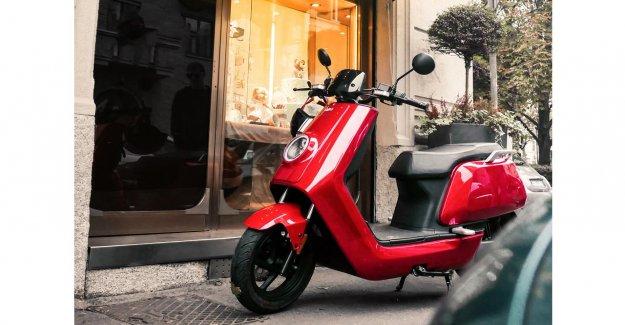 En exclusivité sur BILDplus: Gagnez une Conception de Scooters électriques