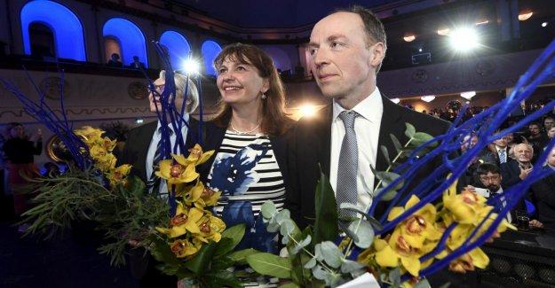 Finlande: les sociaux-démocrates lors du Choix de l'avant, mais il y a une Droitisation