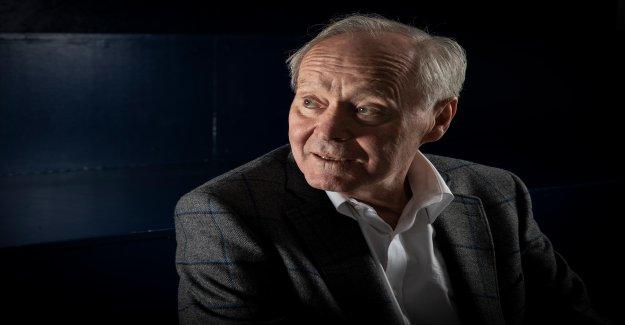 Football: Köbi Kuhn Confession sous la Peau - Vue