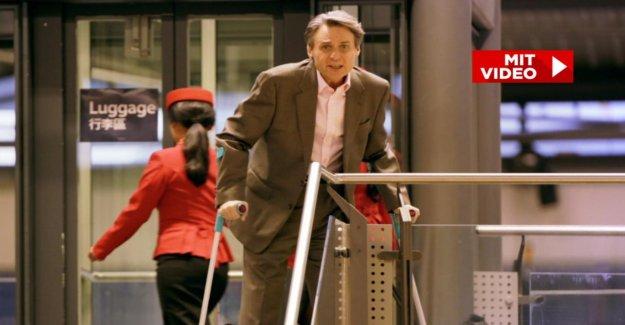 GZSZ – nouveau Trailer pour XXL, la Suite: Vole Gerners Rachekomplott?