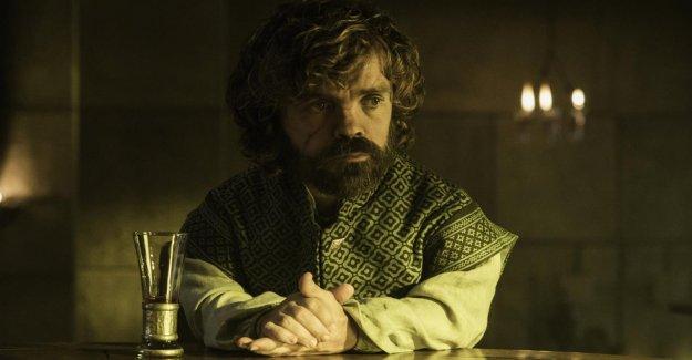Game of Thrones: Comme je le Spoiler de la Folie aujourd'hui, à partir de la Voie aller