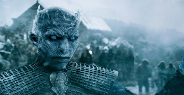 Game of Thrones: Le Milliard de commerce avec la nouvelle Saison
