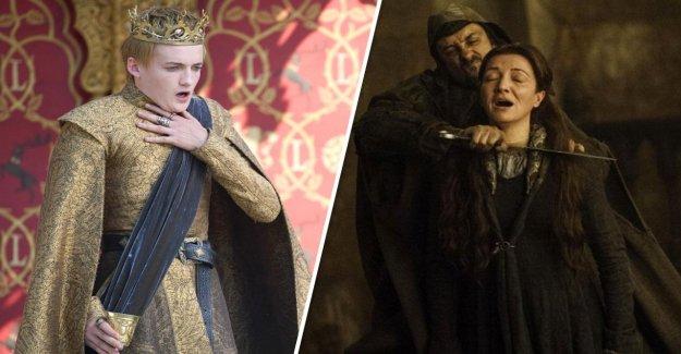 Game of Thrones: les Stars après leur Série de la Mort aujourd'hui
